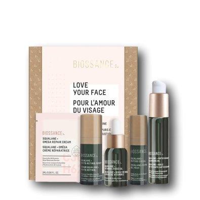 Biossance Love your Face