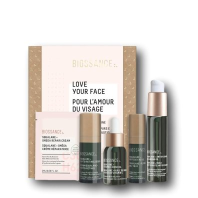 Biossance Love your Face
