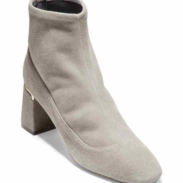 Cole Haan Laree stretch booties