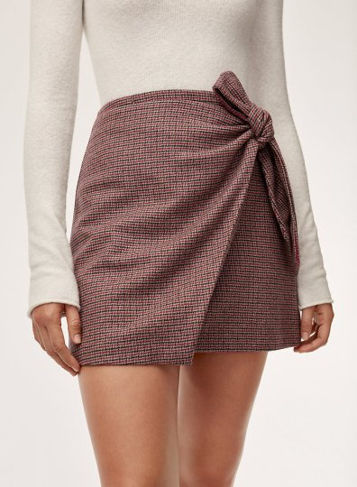 Dorine skirt