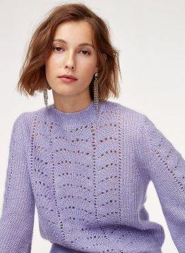 Gardenia sweater