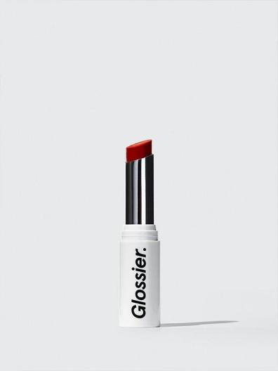 Generation G sheer matte lipstick Although this lipstick has a matte finish, it provides lasting hydration.