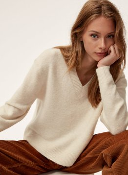 Krause sweater