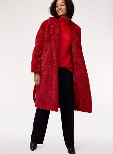 Oren coat