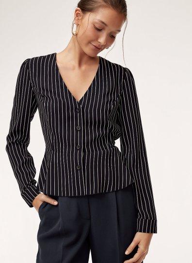 Sabina blouse