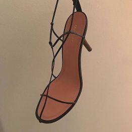 Celine Cage Sandals