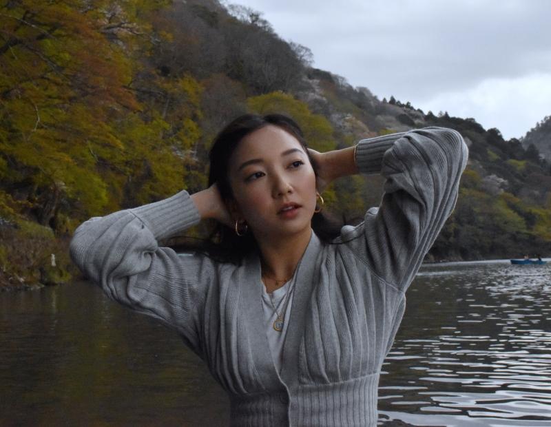 Make it fashion, japan on a boat,