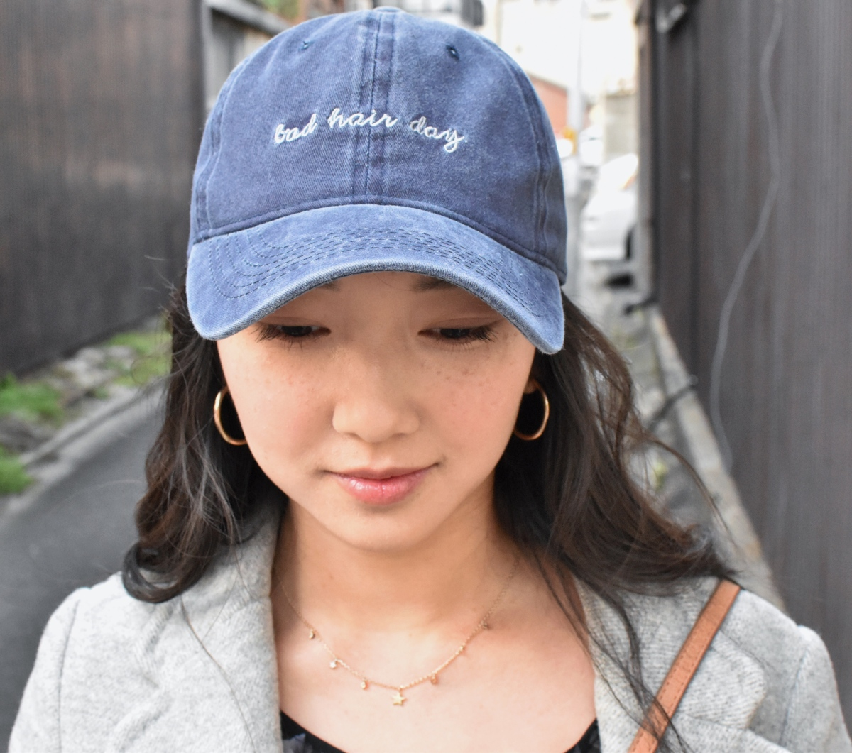 korean aesthetic, korean hats, bad hair day cap, ootd casual chic
