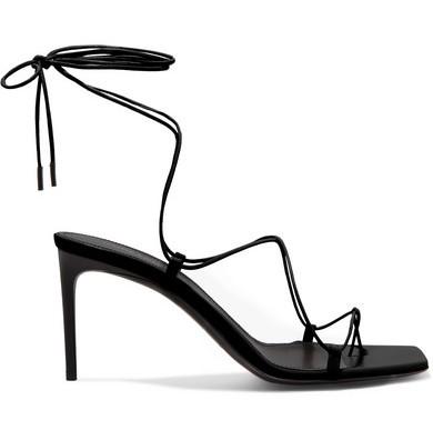 YSL Paris Minimal Sandals