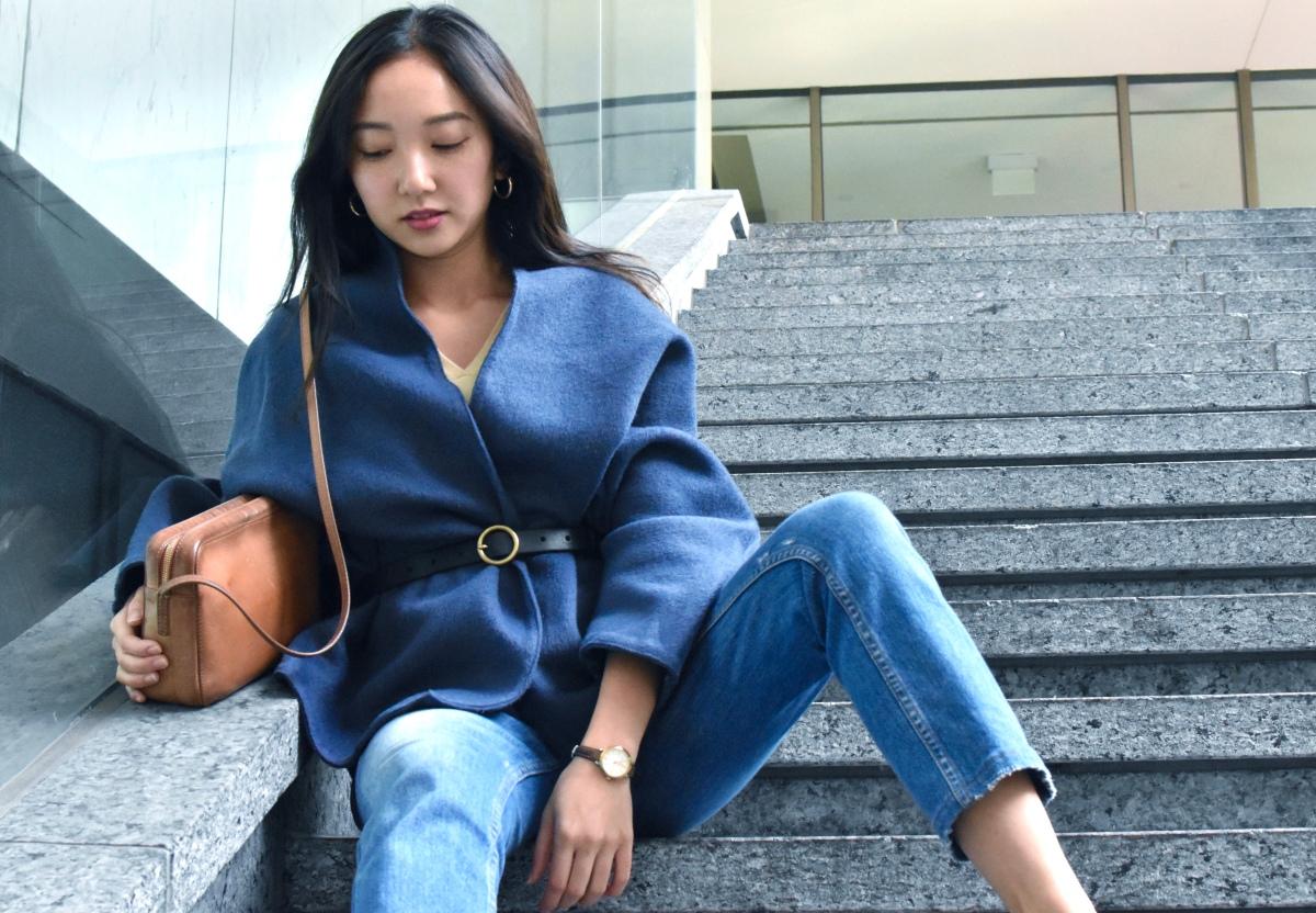 Classic Chic fashion blog Toronto